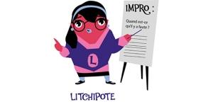 litchipote